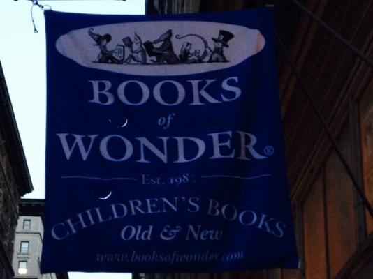 booksofwonder