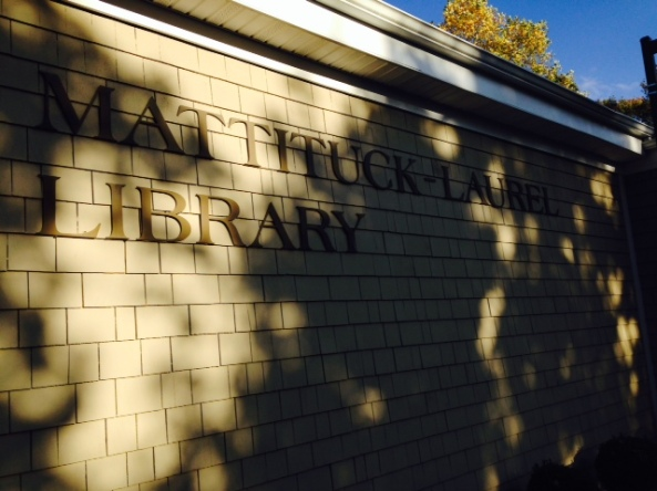 mattituck-laurel library