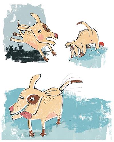 DogGone_trio