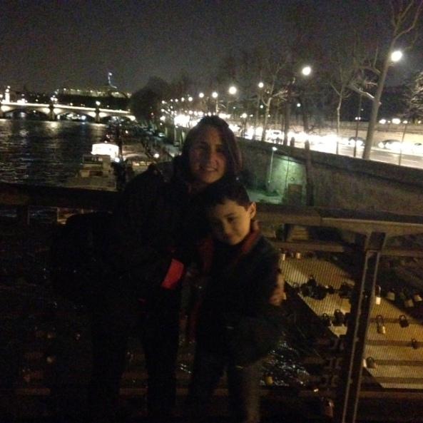 me and noah seine 2
