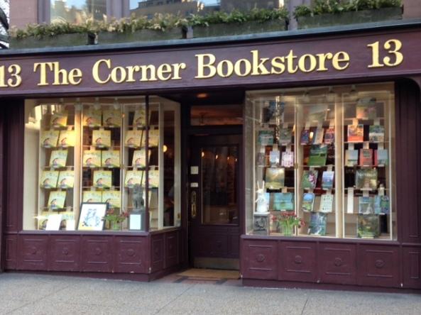 Dixie-CornerBookstore