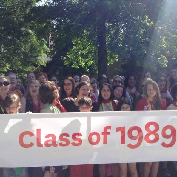 class of 1989