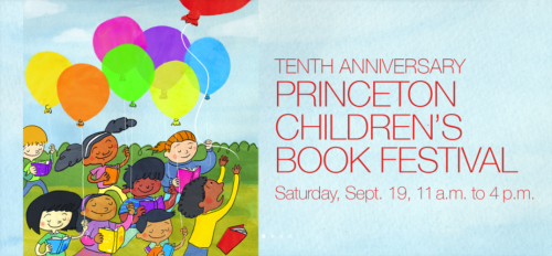 Princeton Children's Book Festical
