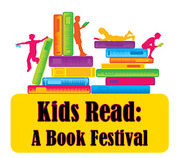 kids read festival rackcard copy